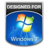 Designed for Windows 7